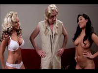Big Lebowski   6. část (pornoparodie)