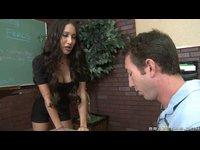 Sexy učitelka 2