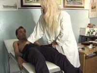 Sex s doktorkou