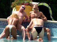 Šukací bazén