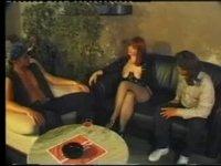 Trojka v baru
