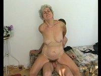 Nadržené babičky 7