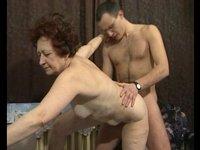 Nadržené babičky 54