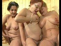 Nadržené babičky 5