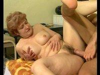 Nadržené babičky 47