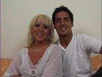 Milenecký pár