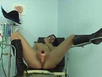 Sestra z gynekologie