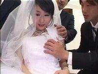 Svatební orgie v Japonsku