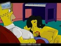 Dvakrát vykouřenej Homer