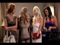 Sex ve městě   5. díl (pornoparodie)