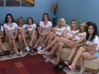 Orální holky