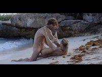 Sex na pláži