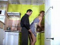 Kuchyňské orgasmy