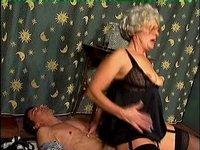Babča v akci