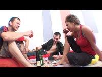 Alkohol a sex 01