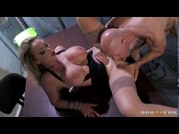 Taylor Rain: Nasty Anal Masturbation Slut