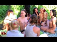 Studentskej piknik