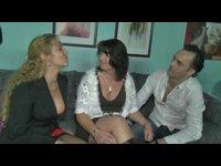 Sexuální terapie pro zralé páry