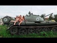 tankova mrdanice