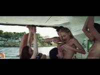 party na lodi